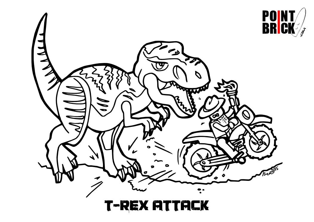 lego t rex coloring page t rex coloring pages coloringrocks rex coloring lego page t