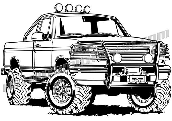 lifted ford truck coloring pages lifted ford truck coloring pages 2444294 truck pages ford coloring lifted