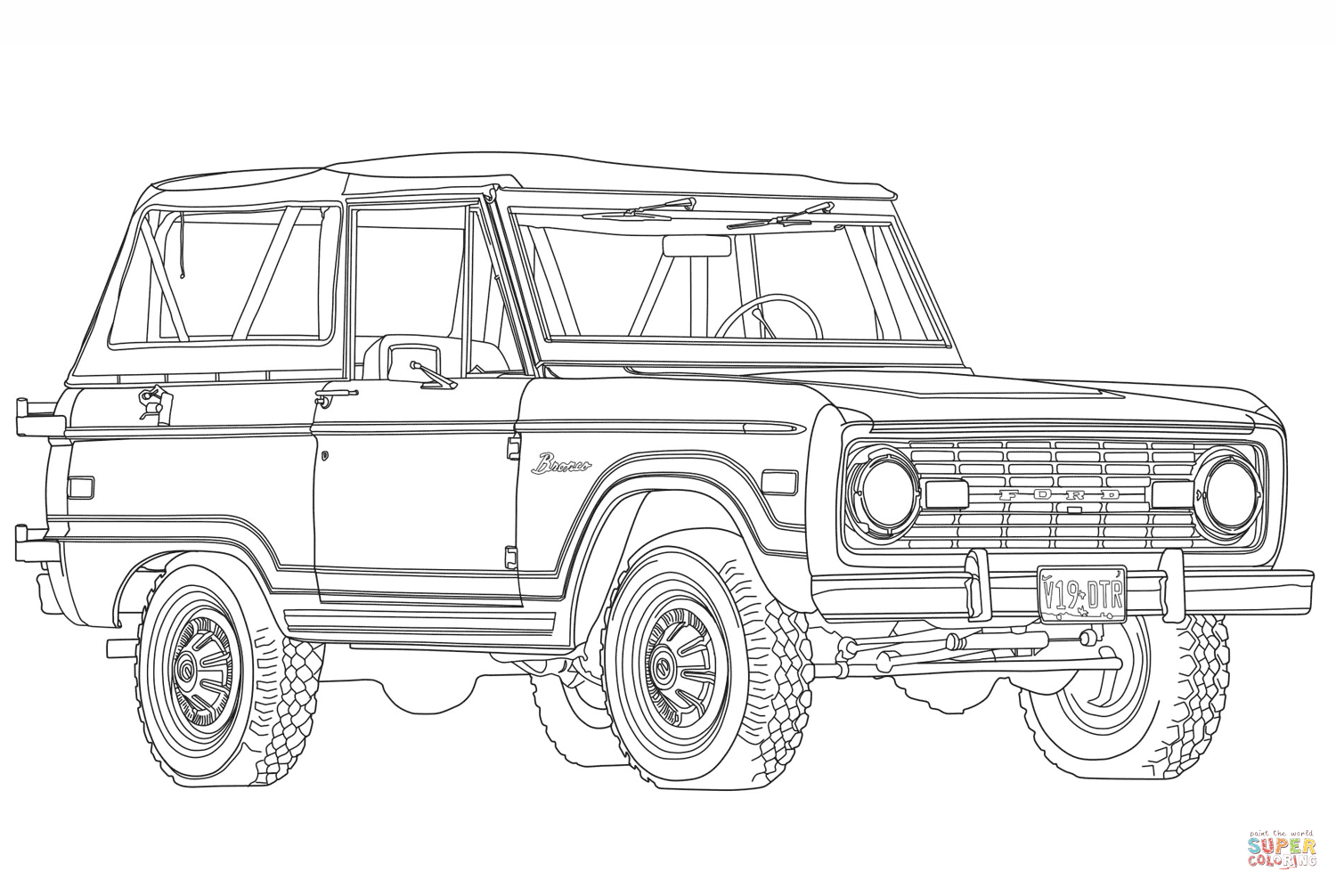 lifted ford truck coloring pages lifted truck coloring pages free coloring library pages lifted truck coloring ford