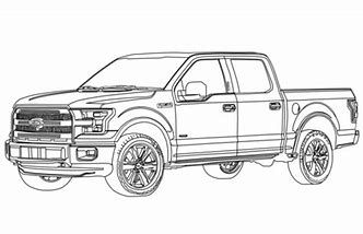 lifted ford truck coloring pages old truck online coloring pages printable coloring sheet lifted ford coloring truck pages