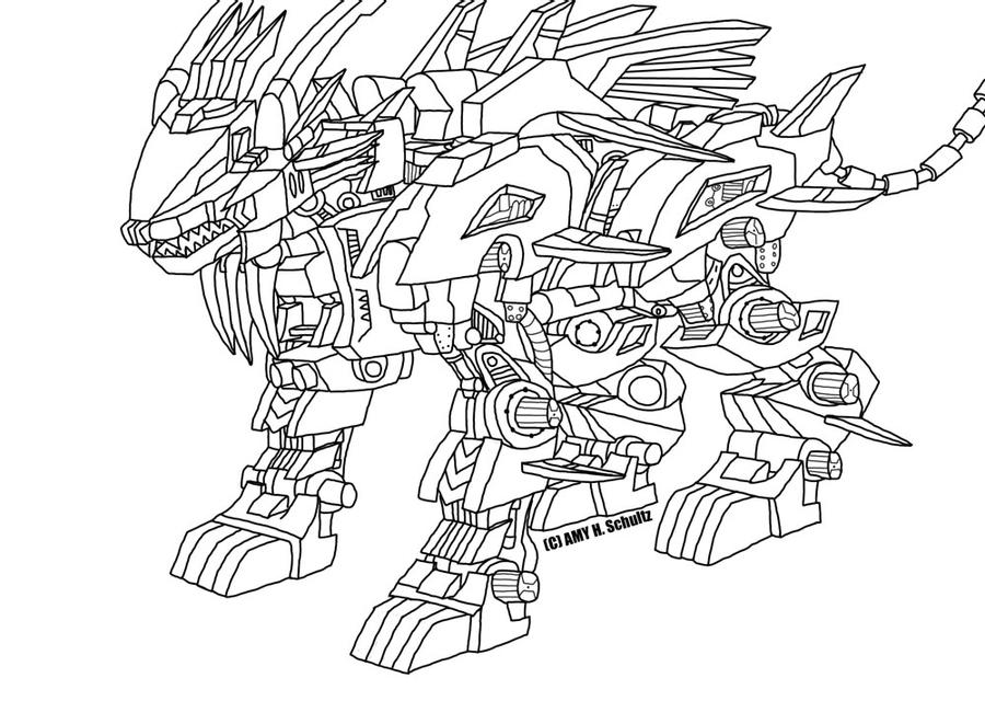 liger coloring pages fox the poet november 2011 liger coloring pages