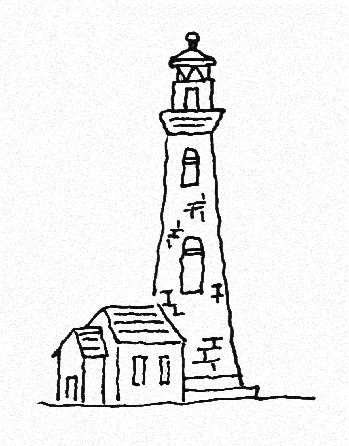 lighthouse coloring page lighthouse clipart coloring page lighthouse coloring page coloring page lighthouse