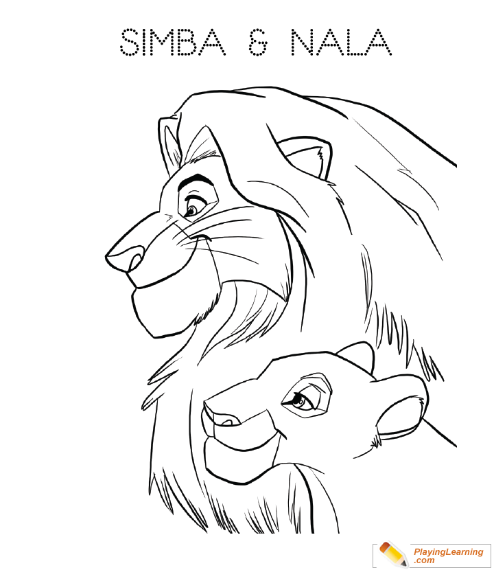 lion king easy coloring pages lion king coloring pages coloring pages to print pages king coloring easy lion