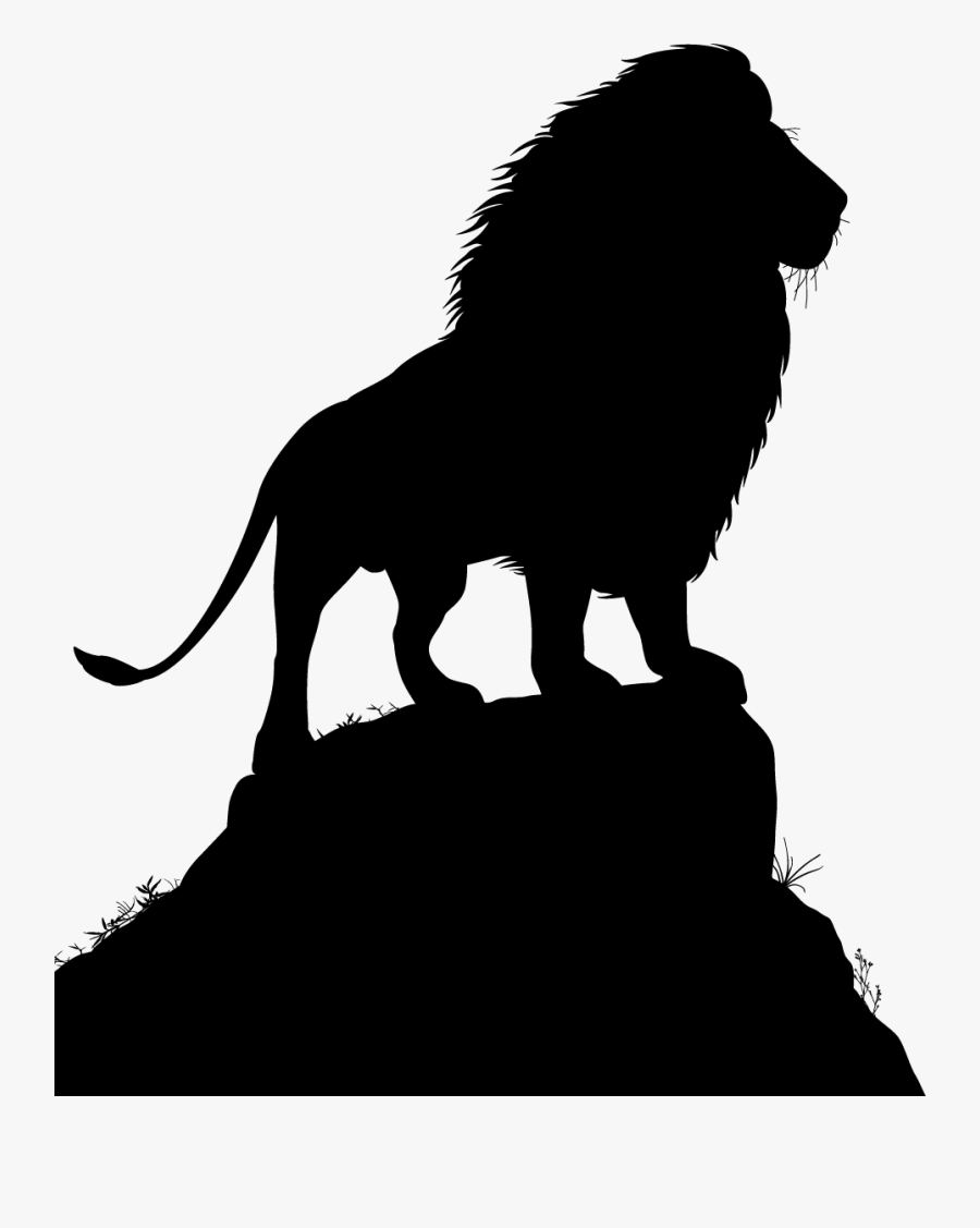 lion king silhouette simba silhouette by rebeccab27 disney silhouette art king lion silhouette