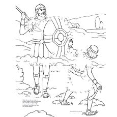 little bible heroes coloring pages bible character coloring pages coloring home coloring bible heroes little pages