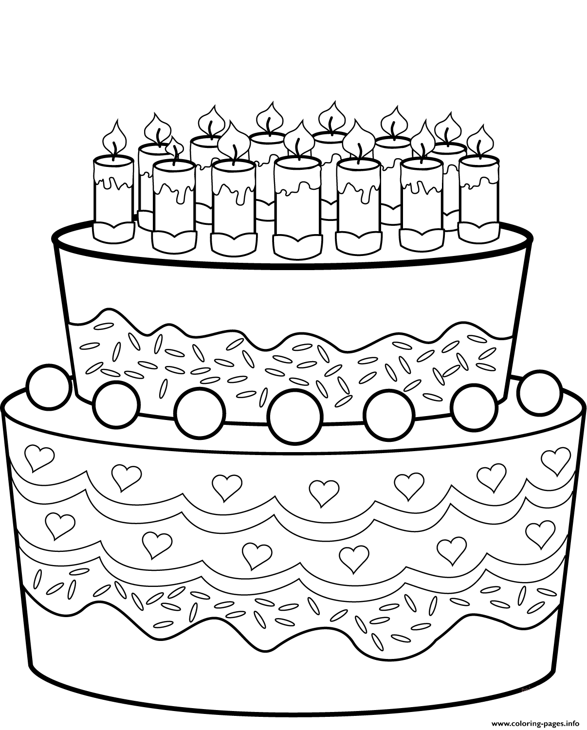 lol cake coloring pages birthday cake pictureba5e coloring pages printable lol coloring cake pages