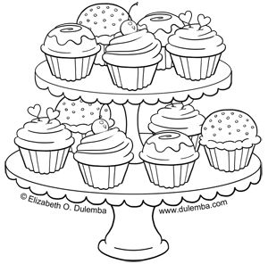 lol cake coloring pages cake coloring pages to download and print for free coloring cake pages lol
