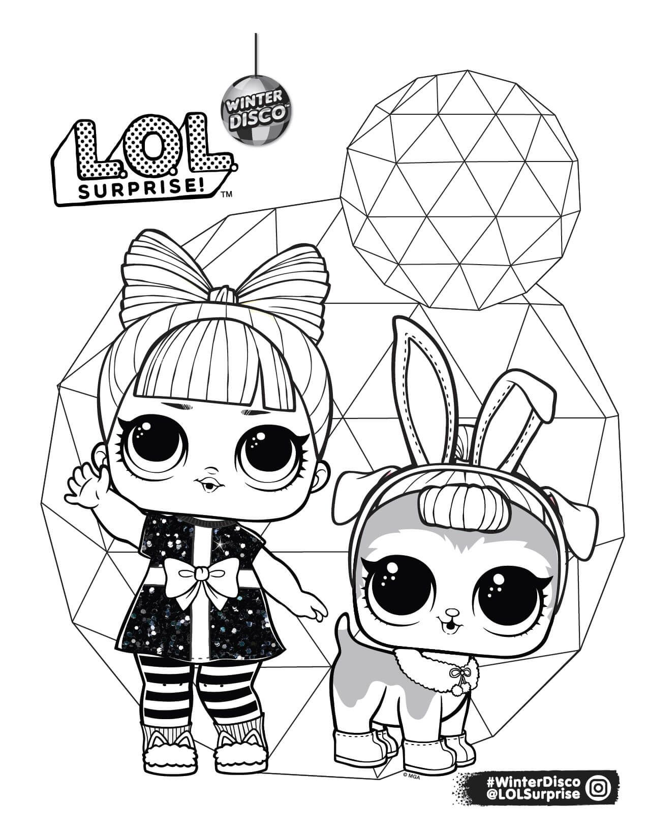 lol cake coloring pages lol doll and pets coloring pages free coloring sheets pages coloring lol cake