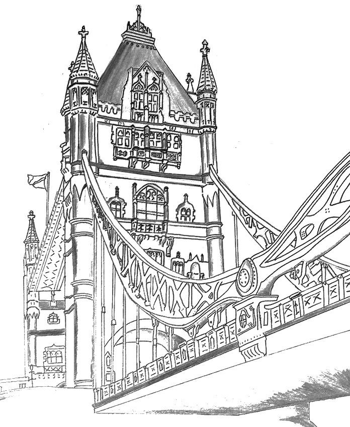 london coloring pages in london coloring page free great britain coloring london pages coloring