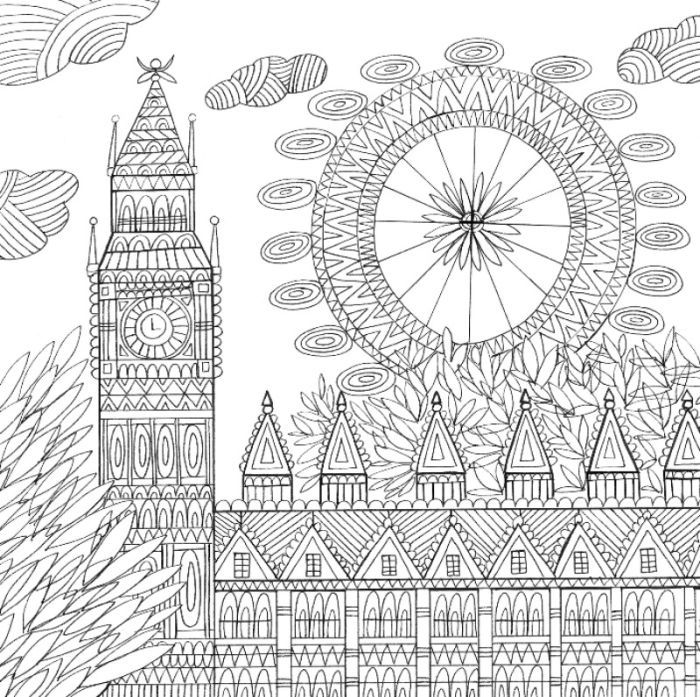 london coloring pages london sights coloring pages for you coloring pages london