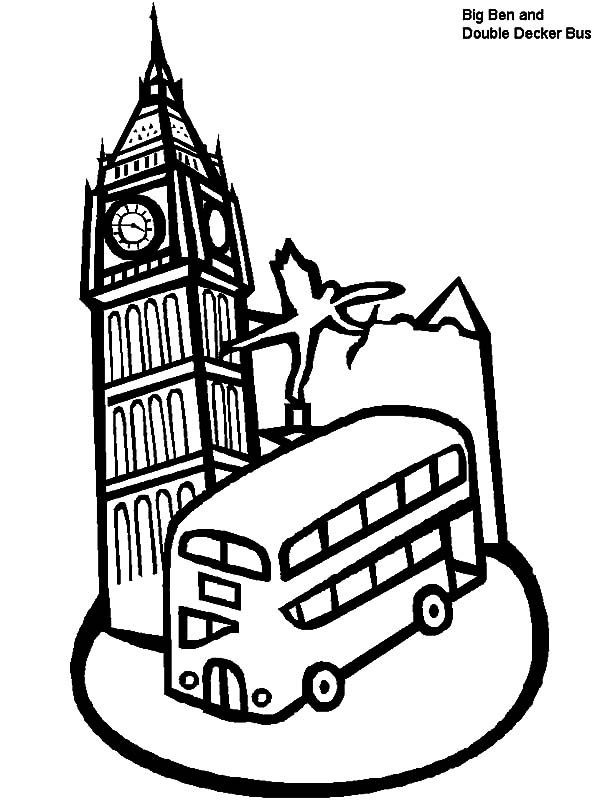 london coloring pages london skyline free colouring pages pages coloring london