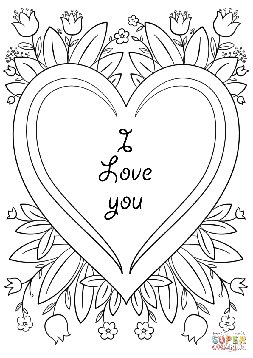 love you coloring pages i love you quotes adult coloring pages pages coloring you love