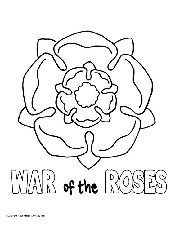luther rose coloring page martin luther rose coloring page sketch coloring page page rose coloring luther