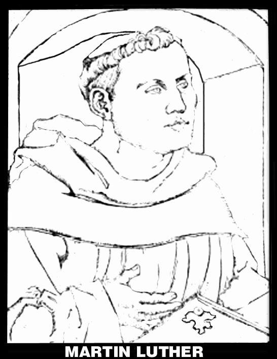 luther rose coloring page martin luther rose coloring page sketch coloring page rose page coloring luther