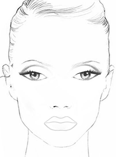 makeup face coloring pages 25 excellent photo of makeup coloring pages coloring coloring makeup face pages
