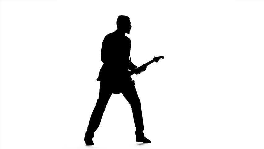 man playing guitar silhouette silhouette of a man playing guitar united kingdom stock playing guitar man silhouette
