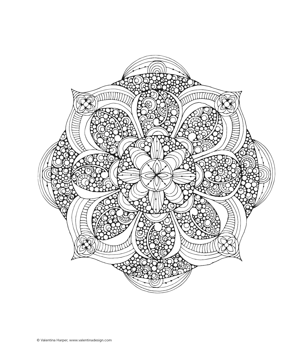 mandalas to color for adults creative coloring mandalas coloring book for adults jo ann mandalas to color for adults