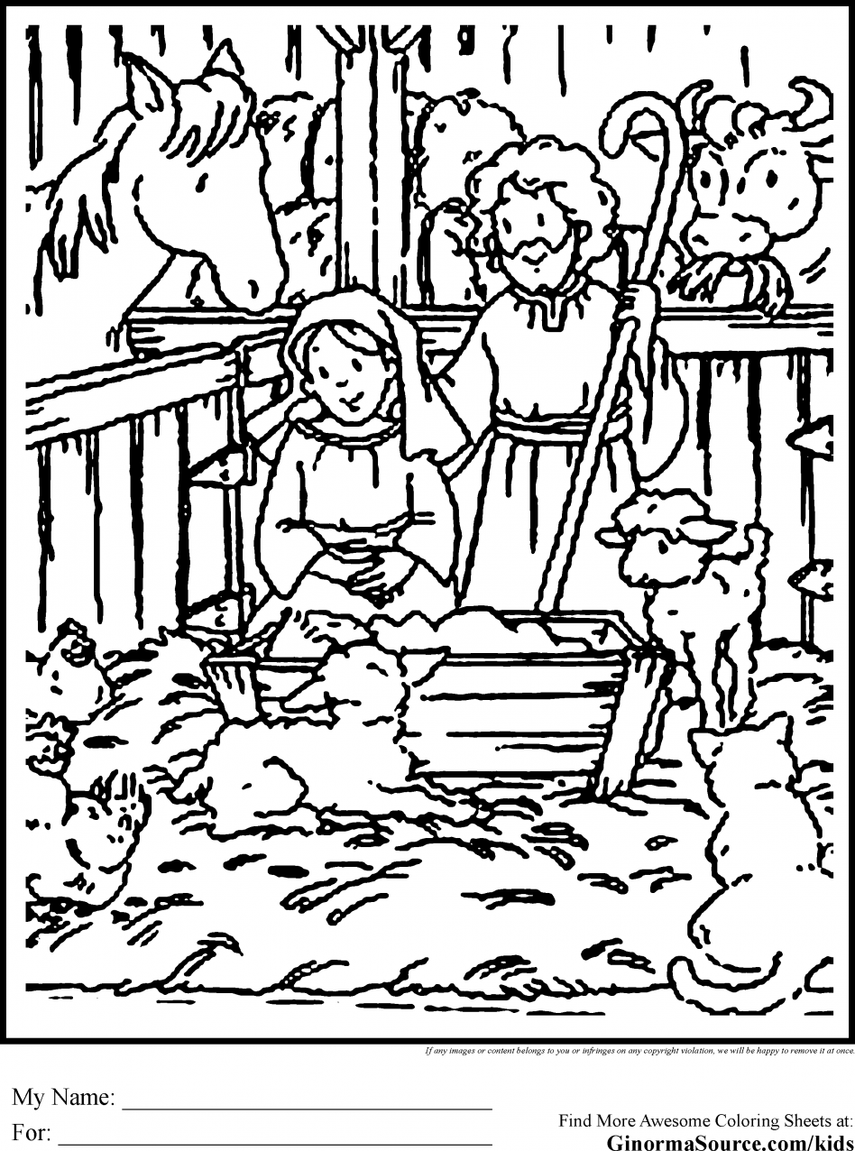 manger coloring page isolated wooden manger template printable coloring page coloring page manger