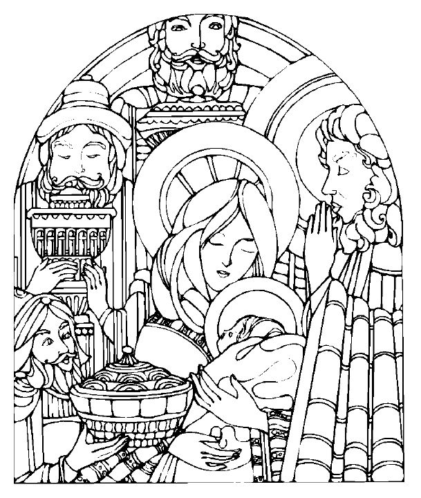 manger coloring page jesus born in manger pictures and christ nativity images manger page coloring