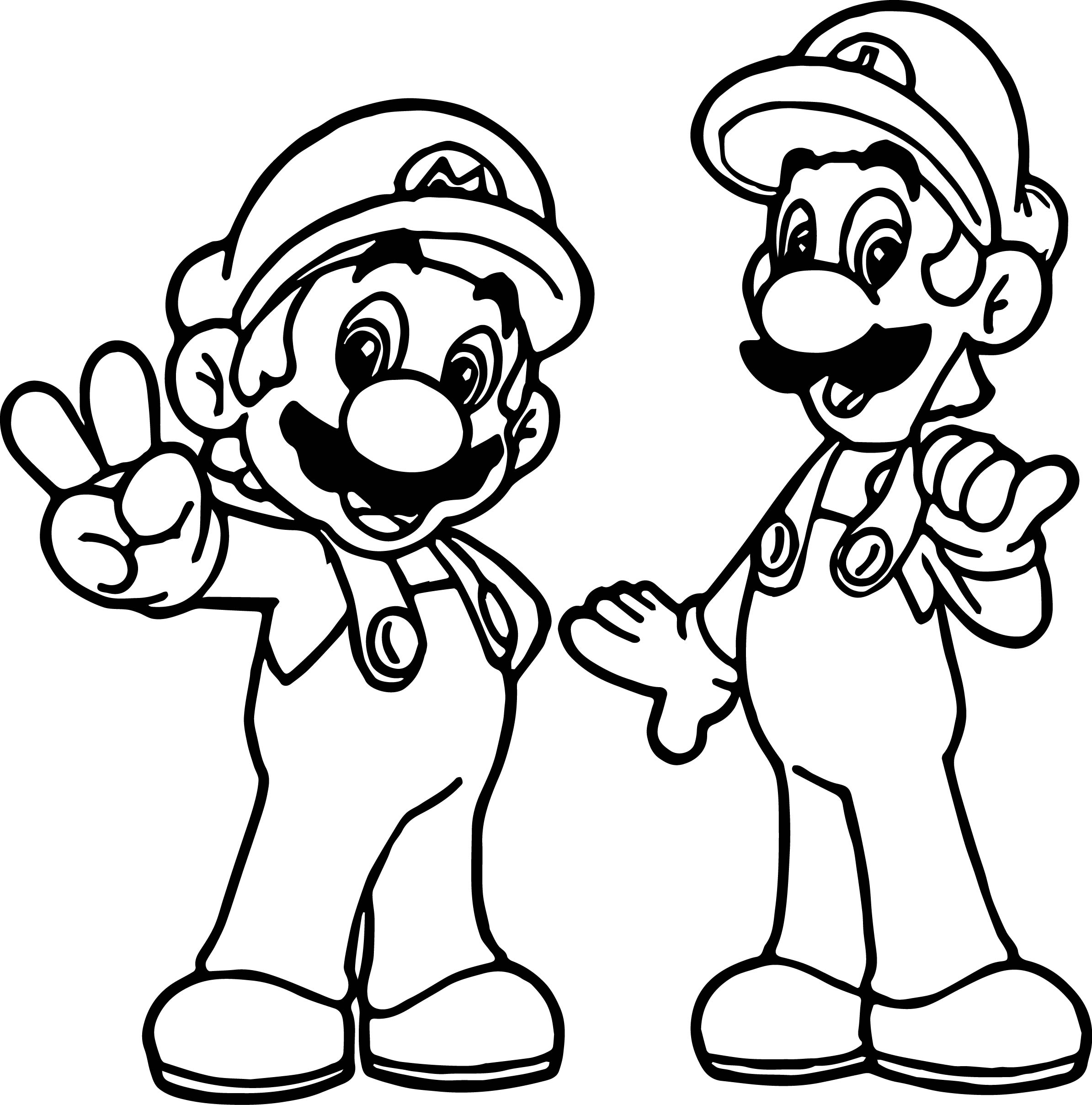 mario color pages coloring pages mario coloring pages free and printable color mario pages