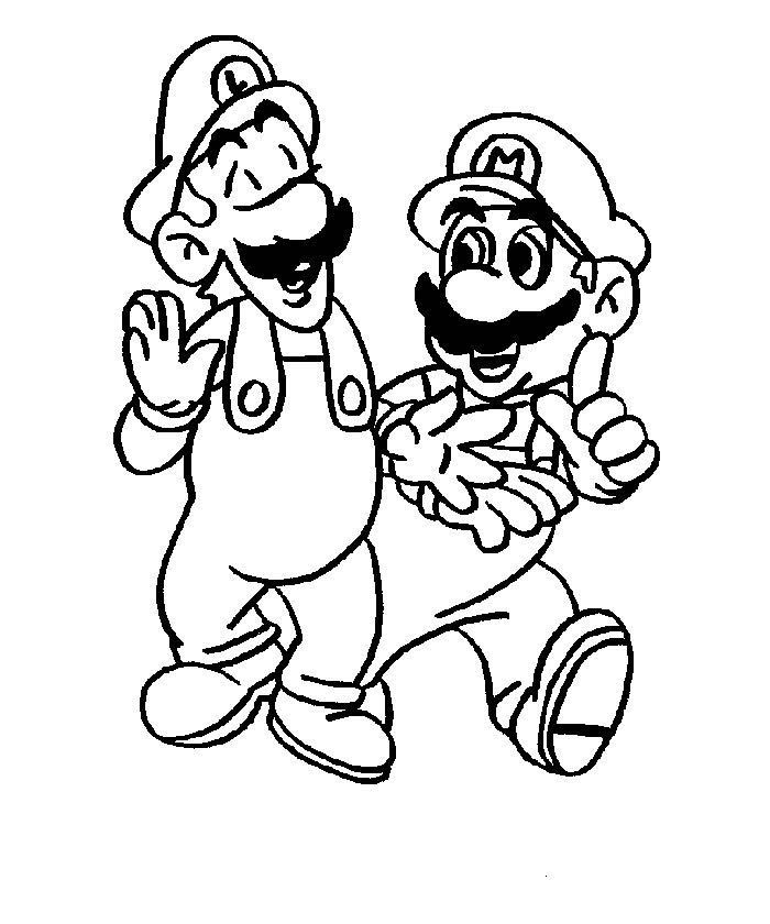 mario color pages mario coloring pages themes best apps for kids pages color mario