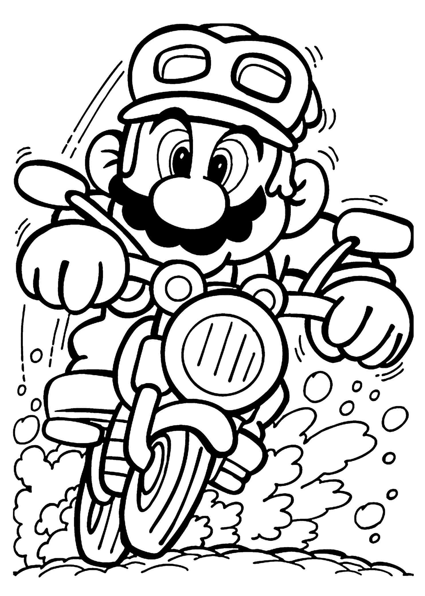 mario kart 8 coloring pages mario kart 8 coloring pages free download on clipartmag kart pages 8 coloring mario