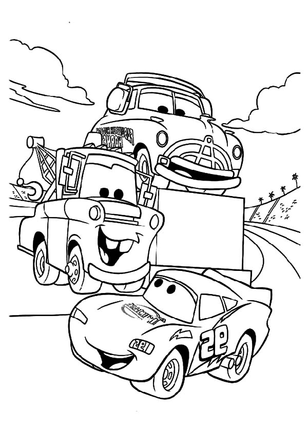 mater coloring page mater coloring pages to download and print for free page mater coloring