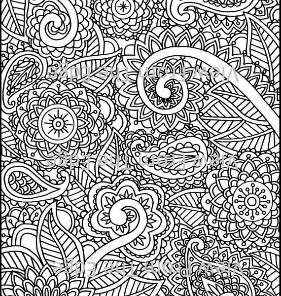 mehndi coloring pages vector henna tatoo mandala mehndi style coloring page coloring pages mehndi