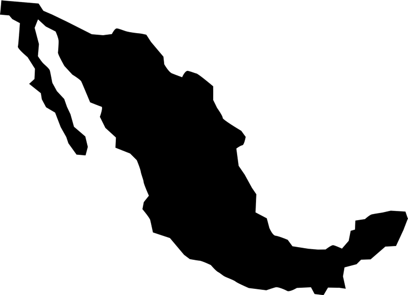 mexico silhouette mexico city silhouette at getdrawings free download silhouette mexico