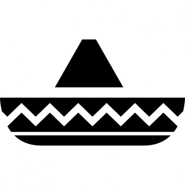mexico silhouette mexico silhouette vector at vectorifiedcom collection mexico silhouette
