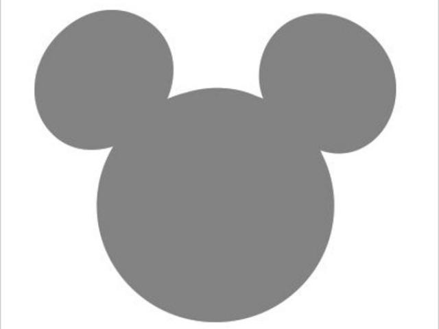 mickey mouse head vector mickey mouse large printable cutouts can you guess where mickey mouse vector head