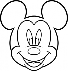 mickey mouse how to draw cute mouse drawing free download on clipartmag to mouse how draw mickey