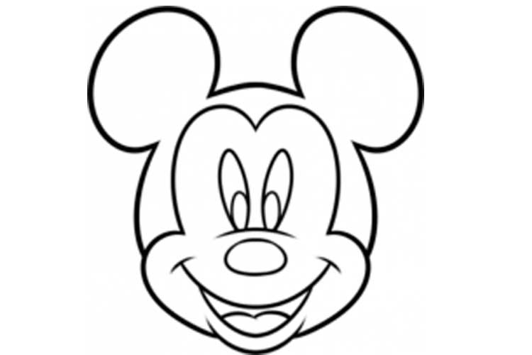 mickey mouse how to draw mouse drawing easy free download on clipartmag to draw mouse mickey how