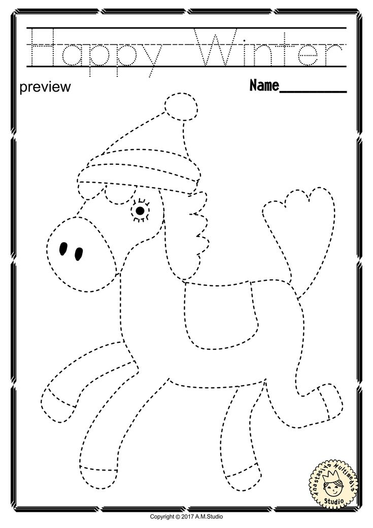 middle school coloring pages pdf winter trace and color pages fine motor skills pre coloring school pdf middle pages