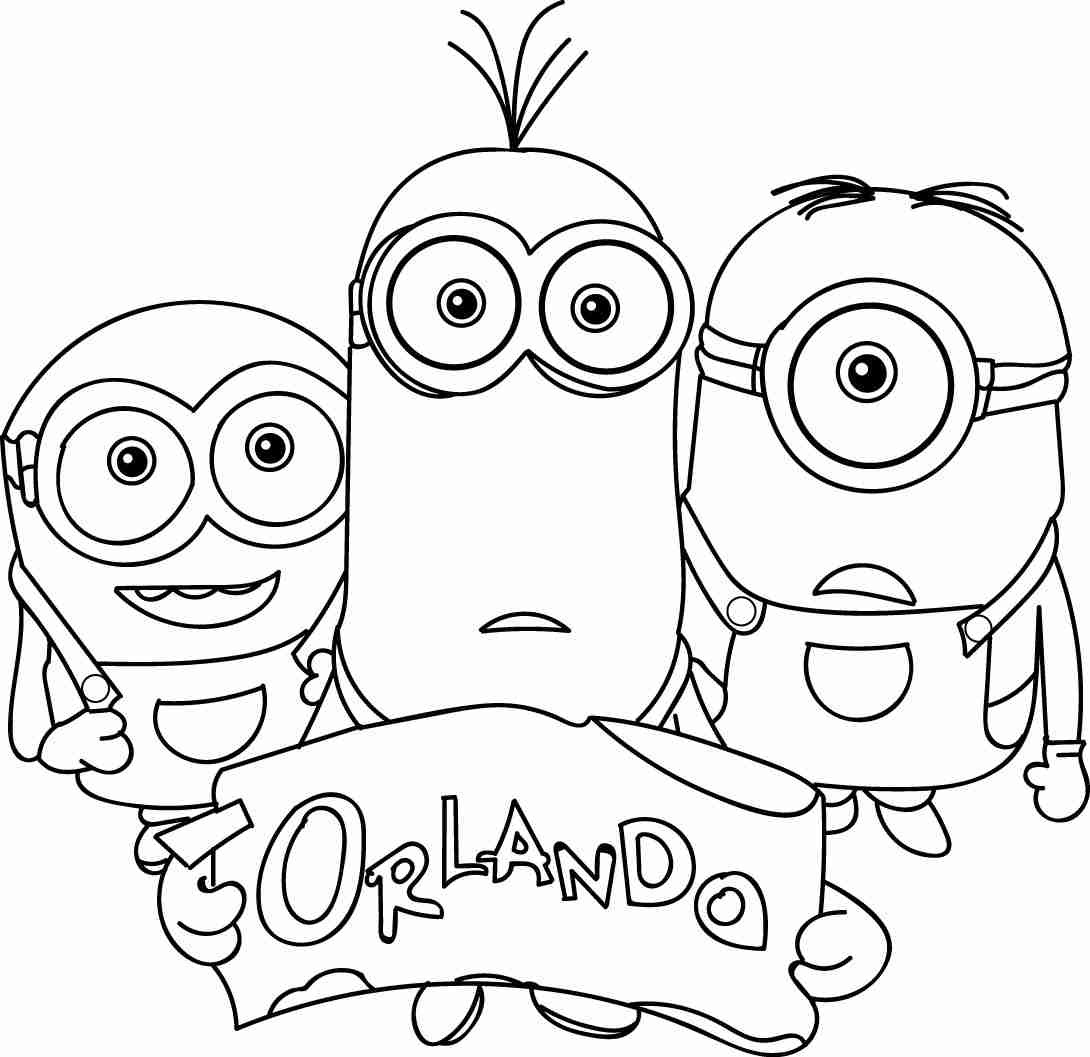 minion kevin coloring pages minion coloring pages kevin at getcoloringscom free coloring pages kevin minion