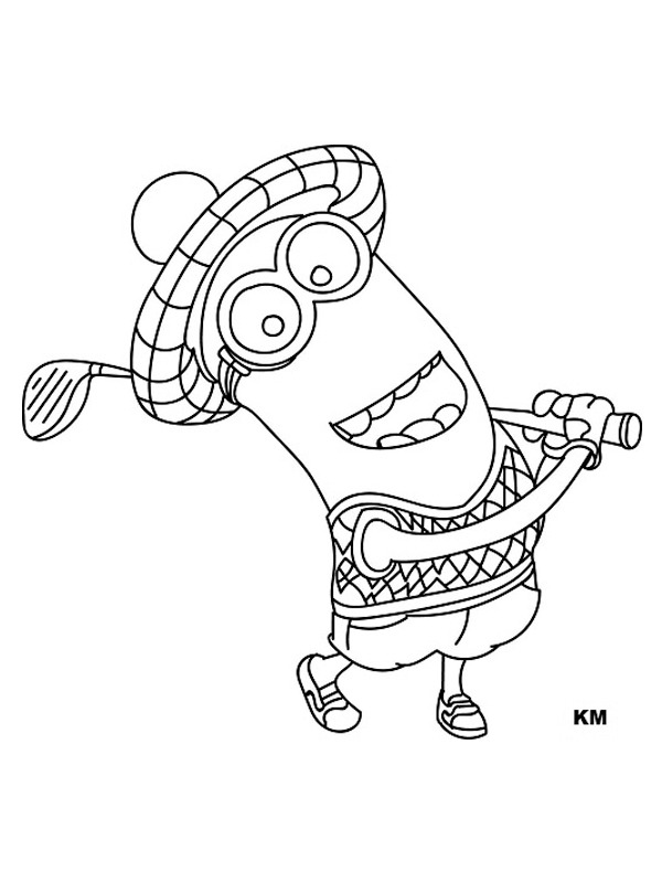 minion kevin coloring pages minion coloring pages kevin at getcoloringscom free kevin pages coloring minion