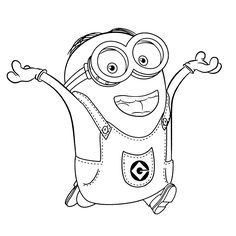 minion kevin coloring pages minions coloring pages pages coloring minion kevin