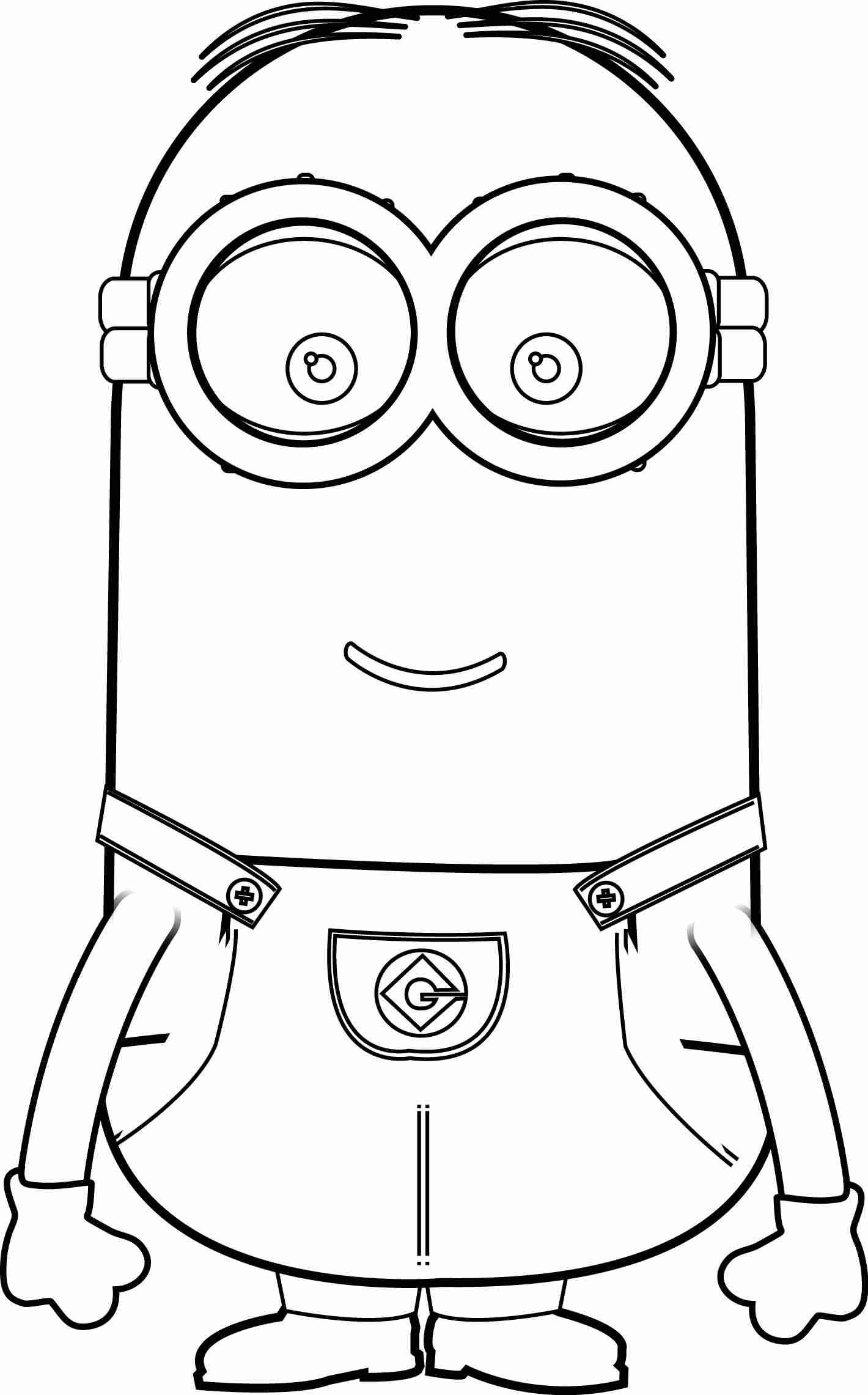 minion kevin coloring pages minions coloring sheet minions kevin perfect coloring page coloring pages minion kevin