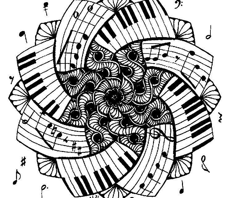 music coloring pages free 14 best images of elementary music note worksheet color pages music coloring free