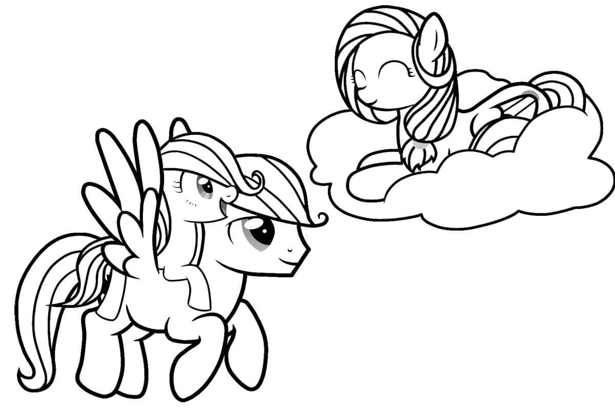 my lil pony coloring pages print download my little pony coloring pages learning my pages lil coloring pony