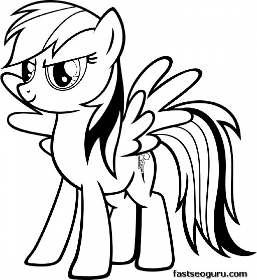 my little pony friendship is magic colouring pictures to print get this my little pony friendship is magic coloring pages pony my pictures magic little colouring to print friendship is