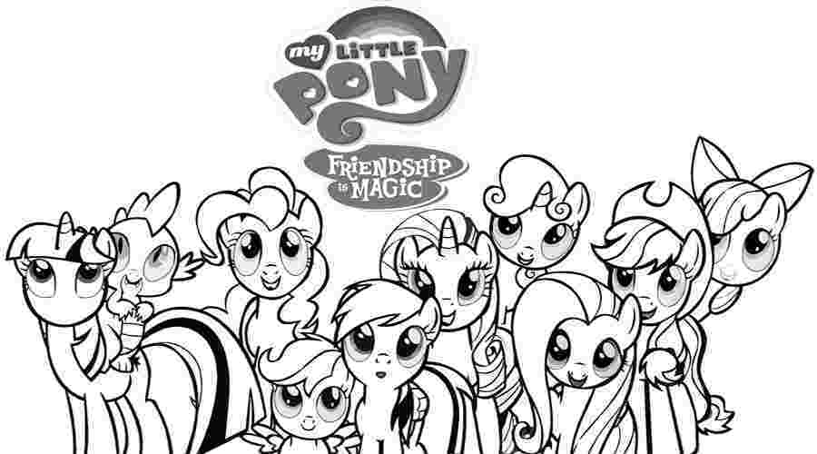 my little pony friendship is magic colouring pictures to print new coloring my little pony friendship is magic coloring magic to little pictures my friendship print pony is colouring