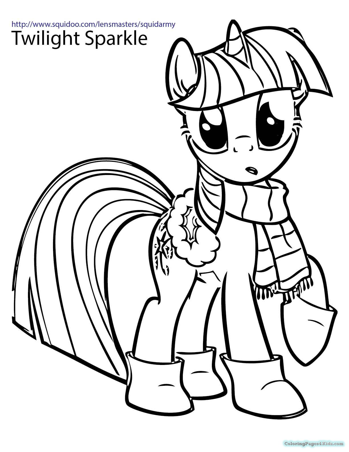 my little pony to color ausmalbilder my little pony luna lieblings tv shows my color little to pony