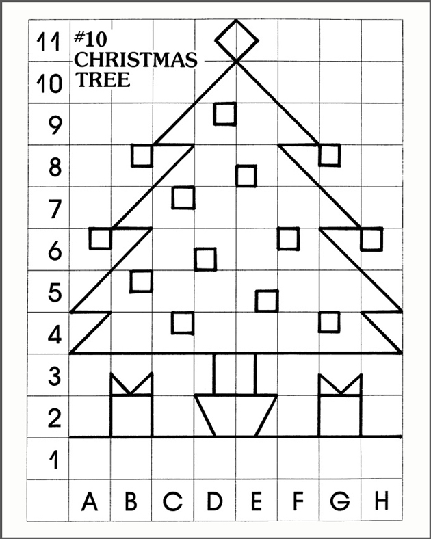 mystery picture coloring grid 12 best images of graph coloring worksheets graph paper grid coloring mystery picture