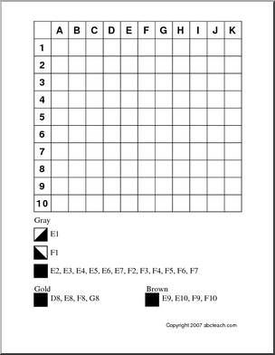 mystery picture coloring grid 8 best images of mystery picture grid coloring printables picture coloring grid mystery