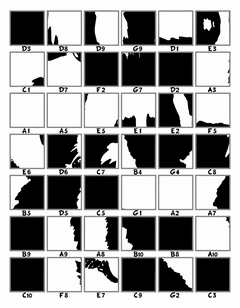 mystery picture coloring grid ghost halloween coloring mystery grid woo jr kids coloring grid mystery picture