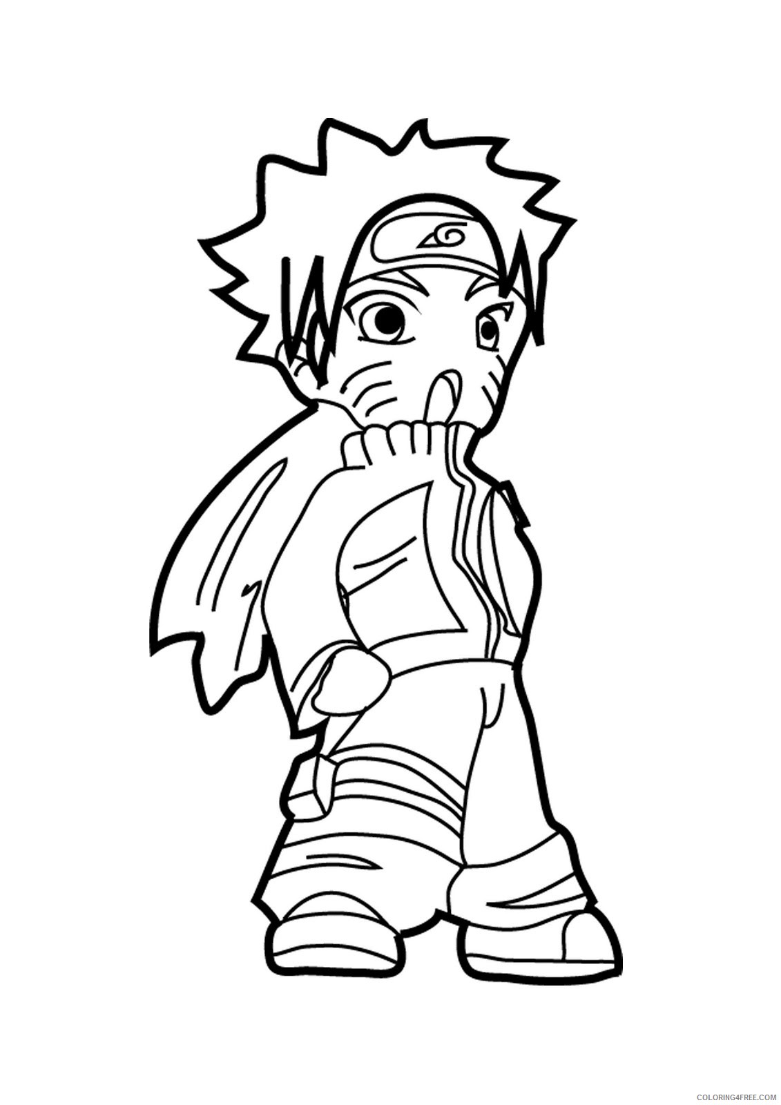 naruto colouring pages printable naruto coloring pages to get your kids occupied pages colouring naruto 1 1