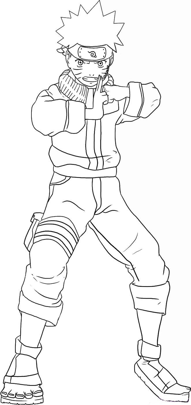naruto colouring pages printable naruto coloring pages to get your kids occupied pages naruto colouring 1 1