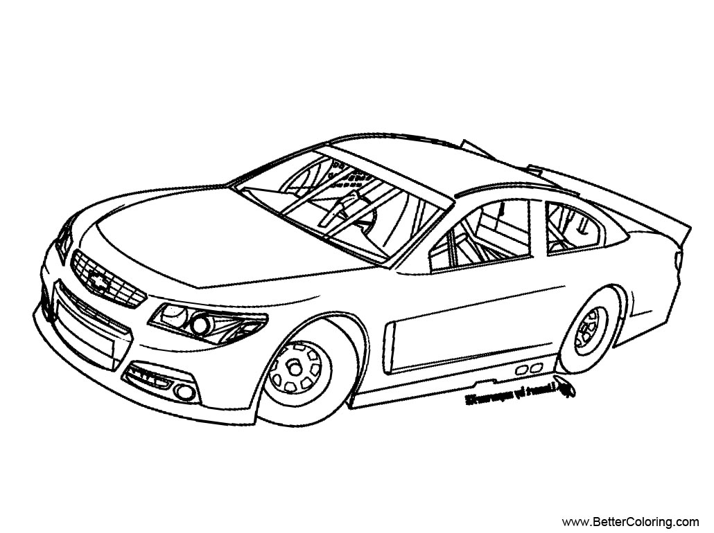 nascar coloring pages nascar coloring pages to download and print for free nascar coloring pages