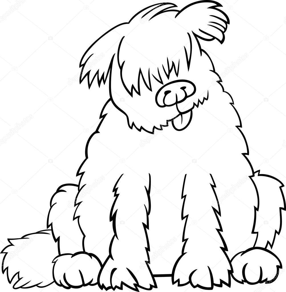 newfoundland dog coloring pages newfoundland dog drawing at getdrawings free download pages coloring newfoundland dog